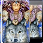 Чехол на iPad mini 3 Art 2 1014c-54 фото