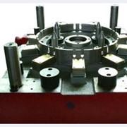 Оборудование для переработки полимерных материалов фото