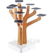 Зарядное устройство Дерево фото