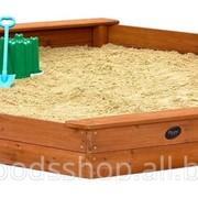 Песочница ракушка Песочница -15 фото