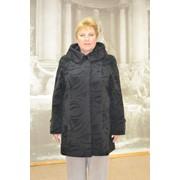 Пальто и полупальто больших размеров фото