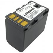 Аккумулятор (АКБ, батарея) для видеокамеры JVC-VF823 Lenmar LIJVF823 фото