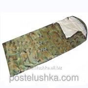 Спальный мешок SY-066 Кокон фото