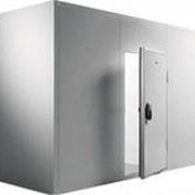 Холодильные камеры фото
