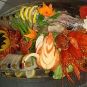 Доставка готовых блюд фото