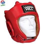 Шлем FIVE-STAR FIAS красный фото