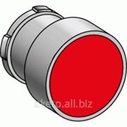 Головка кнопок управления со стандартным толкателем MTB2-BA4 фото