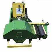 Гидравлический вибратор для встряхивания деревьев Sommier фото