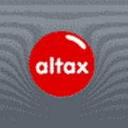 Пропитка для дерева Altax фото