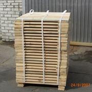 Заготовки для европоддонов деревянные фото