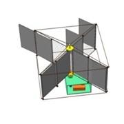 Ветрогенератор парусный фото