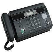 Аппарат факсимильный KX-FT982CA-B фото