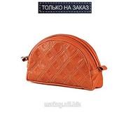Косметичка Винтаж, 048-11-01 фото
