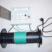Магнитная обработка воды фото