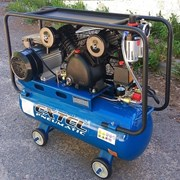 Компрессор Extel 100 литров 2.2 квт фото