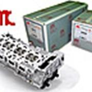 Головка блока MITSUBISHI 4D56-T утоп сборе (B) FC-A1016 b фото