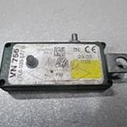Усилитель антенны 7L6035577B, 7L6035577R для VW Touareg 2002-2010 фото