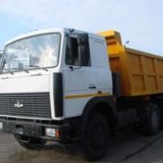 Доставка Песка 10-30 тонн - Песок с доставкой фото