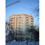 Помещения технического этажа в жилом доме по Дубовецкой 85А Винница фото