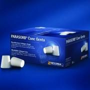 Коллагеновый материал для имплантологии Parasorb® Cone Genta (с антибиотикопрофилактикой) фото