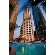 Путевка в Дубай, Отель Movenpick hotel jumeirah beach фото