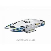 Радиоуправляемый катер Aquacraft Wildcat Brushless Catamaran EP [67 см] фото