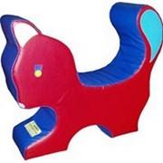 Котик АЛ 212/1 купить сидение, Мебель для детских комнат купить фото