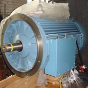 Электродвигатель ABBO y. Motors Vaasa, Finland M2CA315LA 4B5SR фото