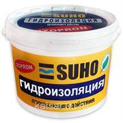 """""""ИЗОПРОН"""" (SUHO) (гидроизоляционная сухая смесь проникающего действия) - 12 кг фото"""