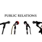 PR и реклама фото