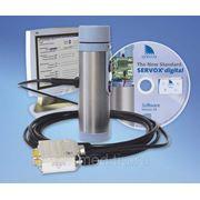 Голосообразующий цифровой аппарат Servox Digital (Германия) фото