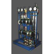 Установка водоподготовки УВП Установка водоподготовки УВП Оборудование для очистки воды фото