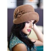 Фетровые шляпы Helen Line модель 124-1 фото