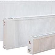 Медно-алюминиевые радиаторы POLO500 фото