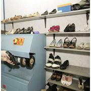 Реставрация обуви фото