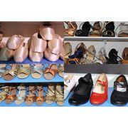 Обувь для танцев фото