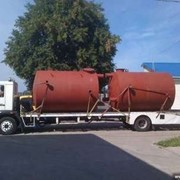 Перевозка крупногабаритных и негабаритных грузов по Украине. фото