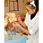 Химик-шоу развлекательная программа для детей фото
