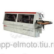 Автоматический кромкооблицовочный станок А SCM OLIMPIC K 260 EVO фото