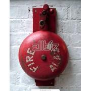 Монтаж пожарных систем фото