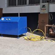Газовые заправки дома (газ метан) фото