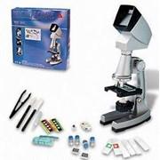 Микроскоп MSP-125 c увеличнием до 1200х фото