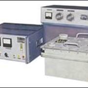 Оборудование для очистки котлов и теплообменников Стример 50/0,25 фото