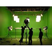 Производство презентационных роликов для выставок фото
