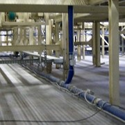 Пылеуборка в строительной индустрии фото