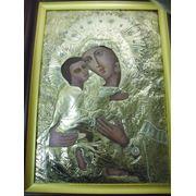 Реставрация и чеканка икон и пано фото