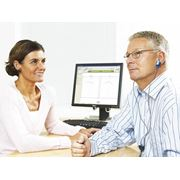 Слуховые аппараты фото