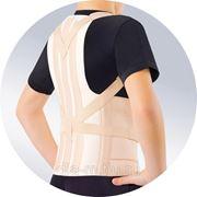 Ортопедический корсет грудо-пояснично-крестцовый (детский) фото