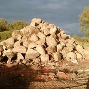 Бутовый камень( БУТ) фото