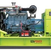 Дизельный генератор DJ 190 DD фото